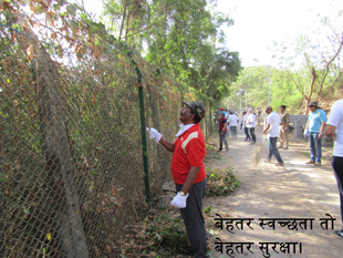 Swachh Bharat Activities